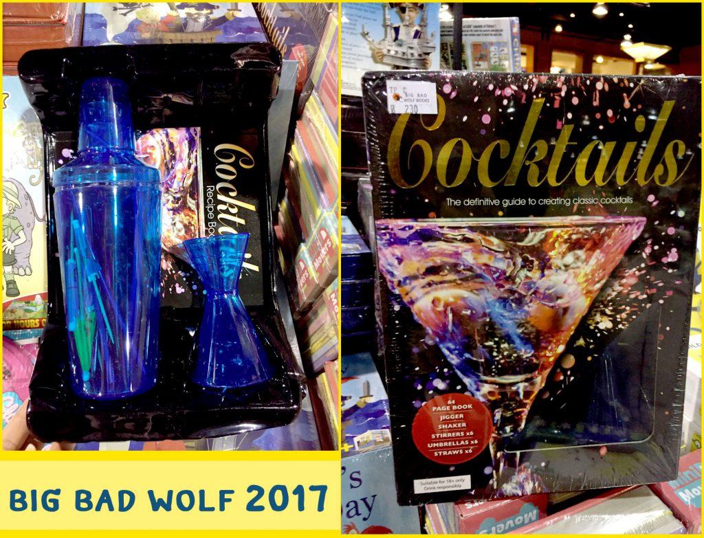 งานหนังสือต่างประเทศ ลดราคา big bad wolf 2017